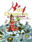 Kiss_Chronicles_Cover_Final