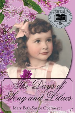 Book: The Days of Song and Lilacs
