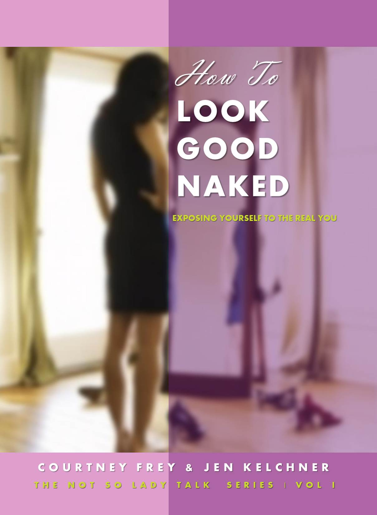 How To Lok Good Naked 115