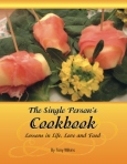 Tonys cookbook cover