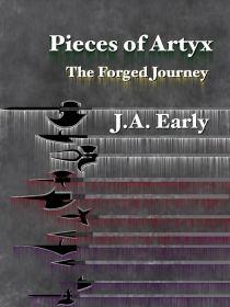 Artyx cover
