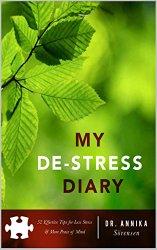 De Stress Diary