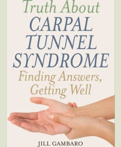 Carpal Tunnel cover
