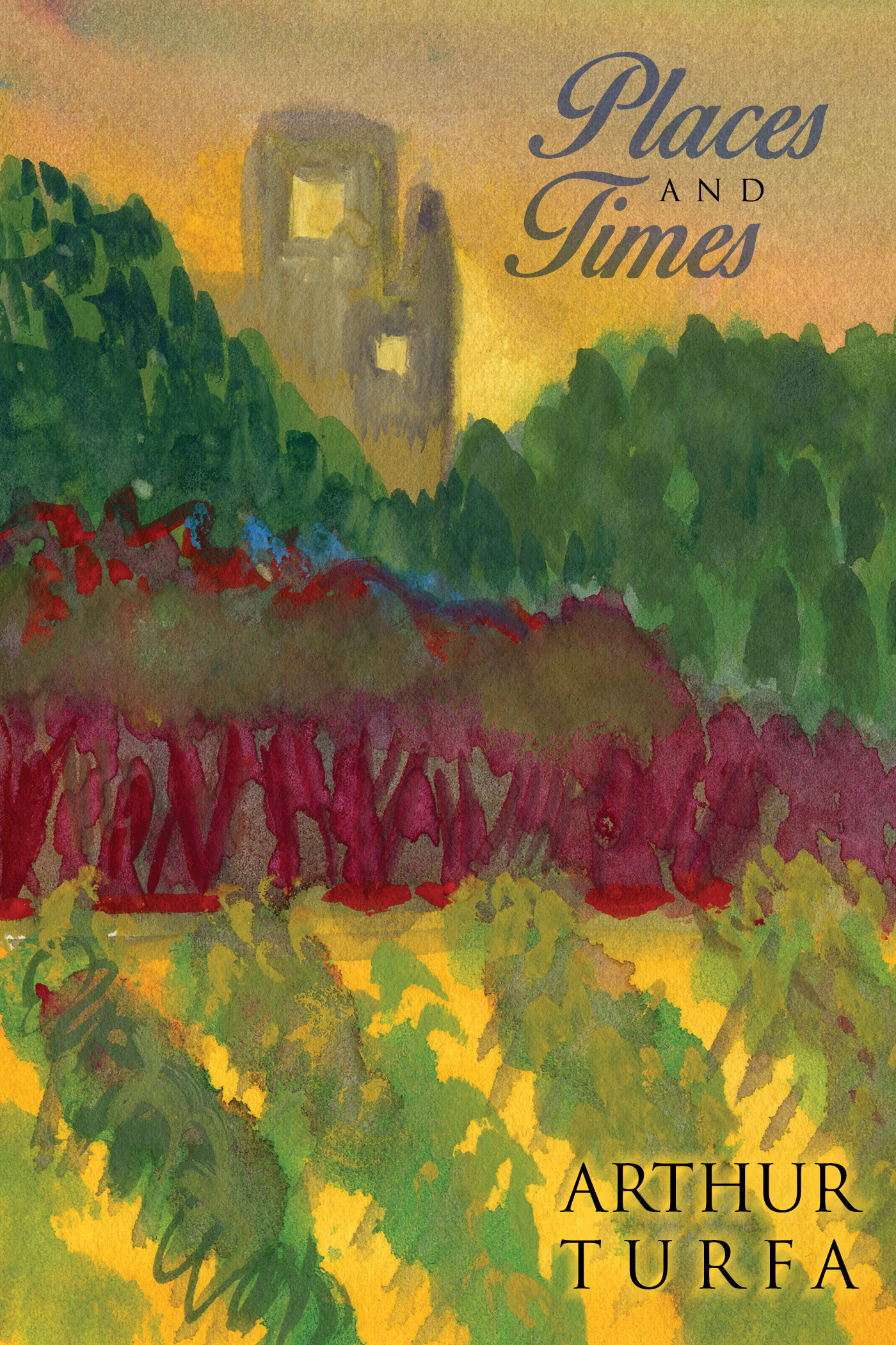 ATurfa cover art