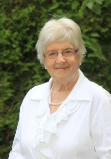 Joan Hall Hovey, Photo: Cindy Wilson/Telegraph-Journal