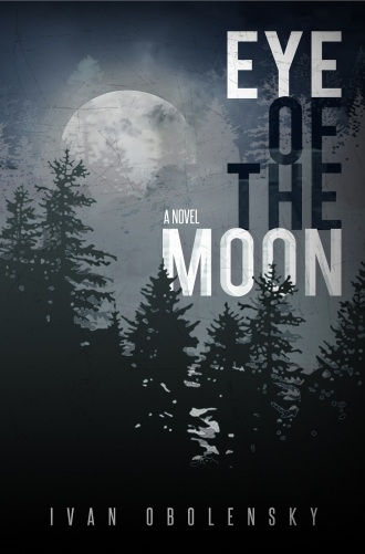 Eye of the Moon front cover