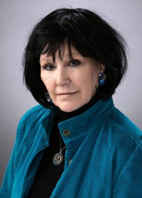 Christina Hamlett headshot