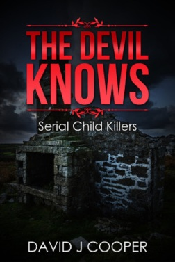 The Devil Knows cover