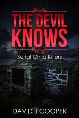 The Devil Knows cover