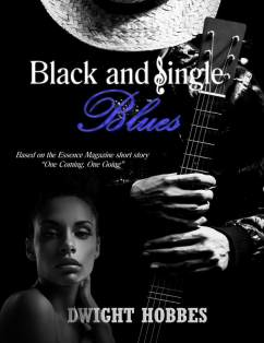 Black and Single Blues Cover