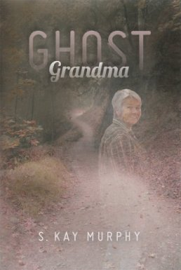 Ghost Grandma cover