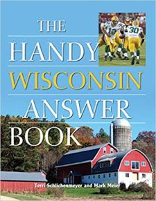 Wisconsin answer book