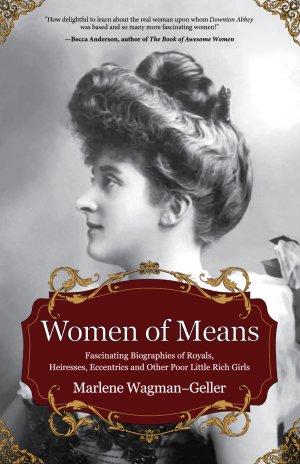 women of means cover