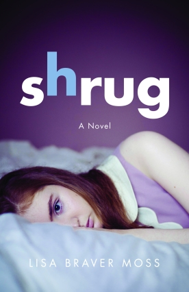 Shrug cover art