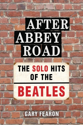 AFTER ABBEY ROAD ebook cover